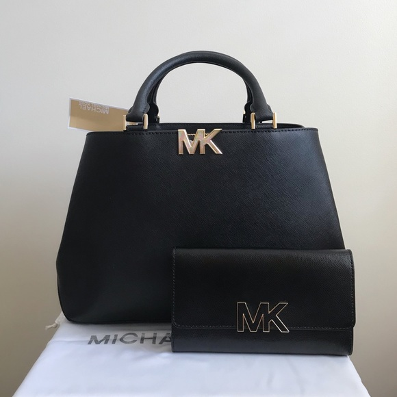 99dad76db4a9 Michael Kors Bags | Nwt Florence Satchel And Wallet | Poshmark